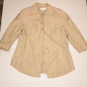 Escada Button shirt - 44